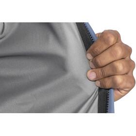Castelli Alpha Ros Jacket Men moonlight/blue/black